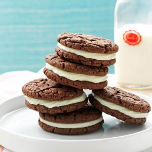 18 Copycat Cookie Recipes