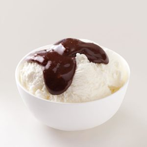 Quick Hot Fudge Sauce