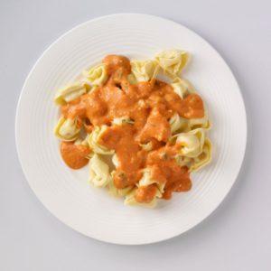 Rich & Creamy Tortellini