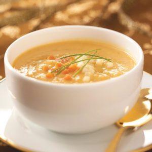 Rustic Autumn Soup