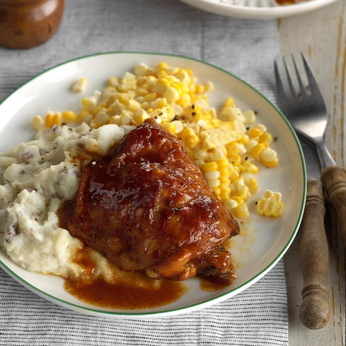 100 Chicken Dinner Ideas To Try Tonight Taste Of Home