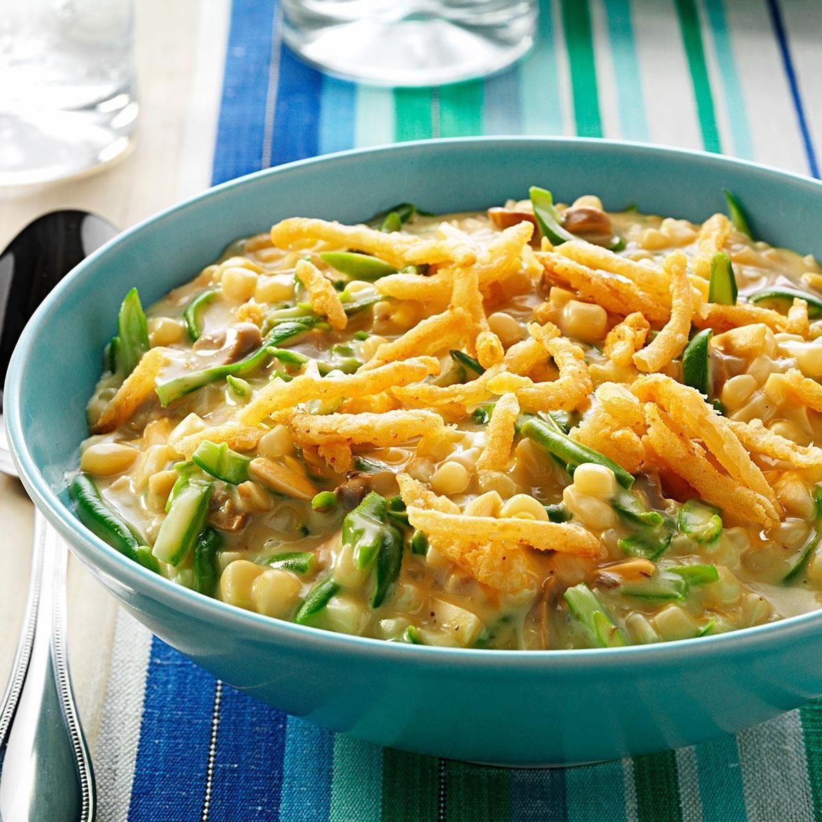 Shoepeg Corn Side Dish Recipe Taste Of Home