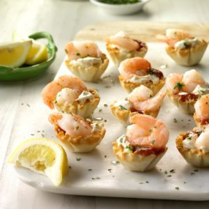 30 Easy Shrimp Appetizers