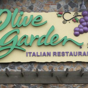 6 Fun Facts You Didn't Know About Olive Garden