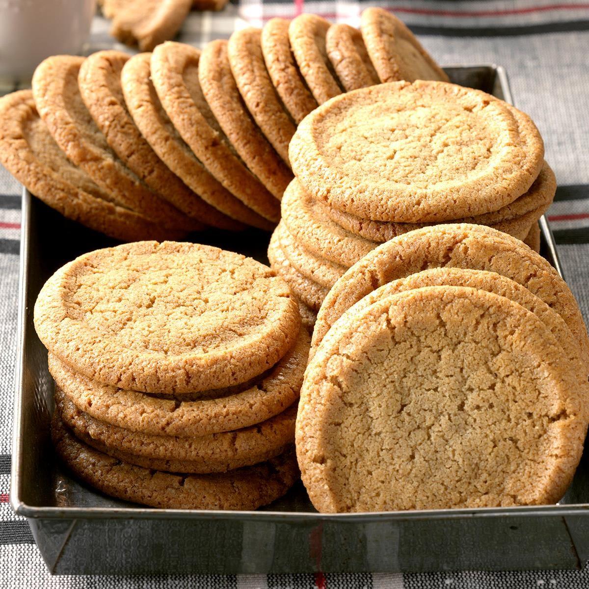 sinterklaas cookies recipe taste of home