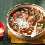 42 Hearty Soup Recipes That Satisfy Meat Lovers