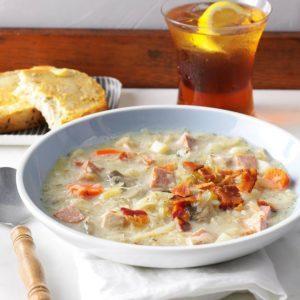 40 Recipes That Use Sauerkraut