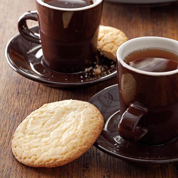 Alabama: Tea Cakes