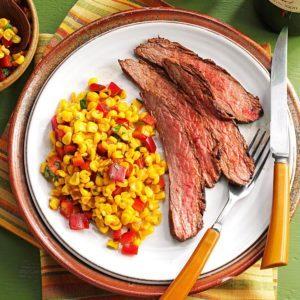 Southwest Flank Steak
