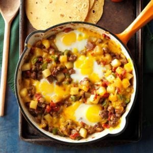 45 Ways to Eat Potatoes for Breakfast