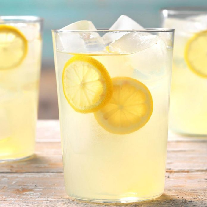 10 Best Spiked Lemonade Drinks for Summer