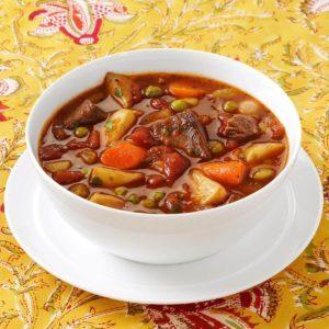 Stovetop Beef Stew