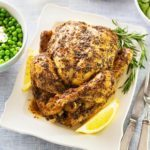 How to Make Simple Roast Chicken