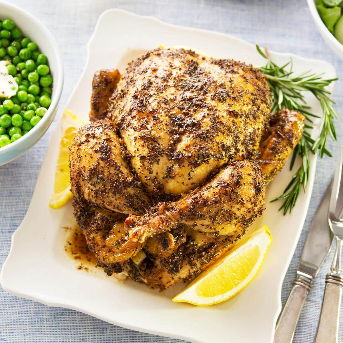 Sunday's Best Chicken Recipe