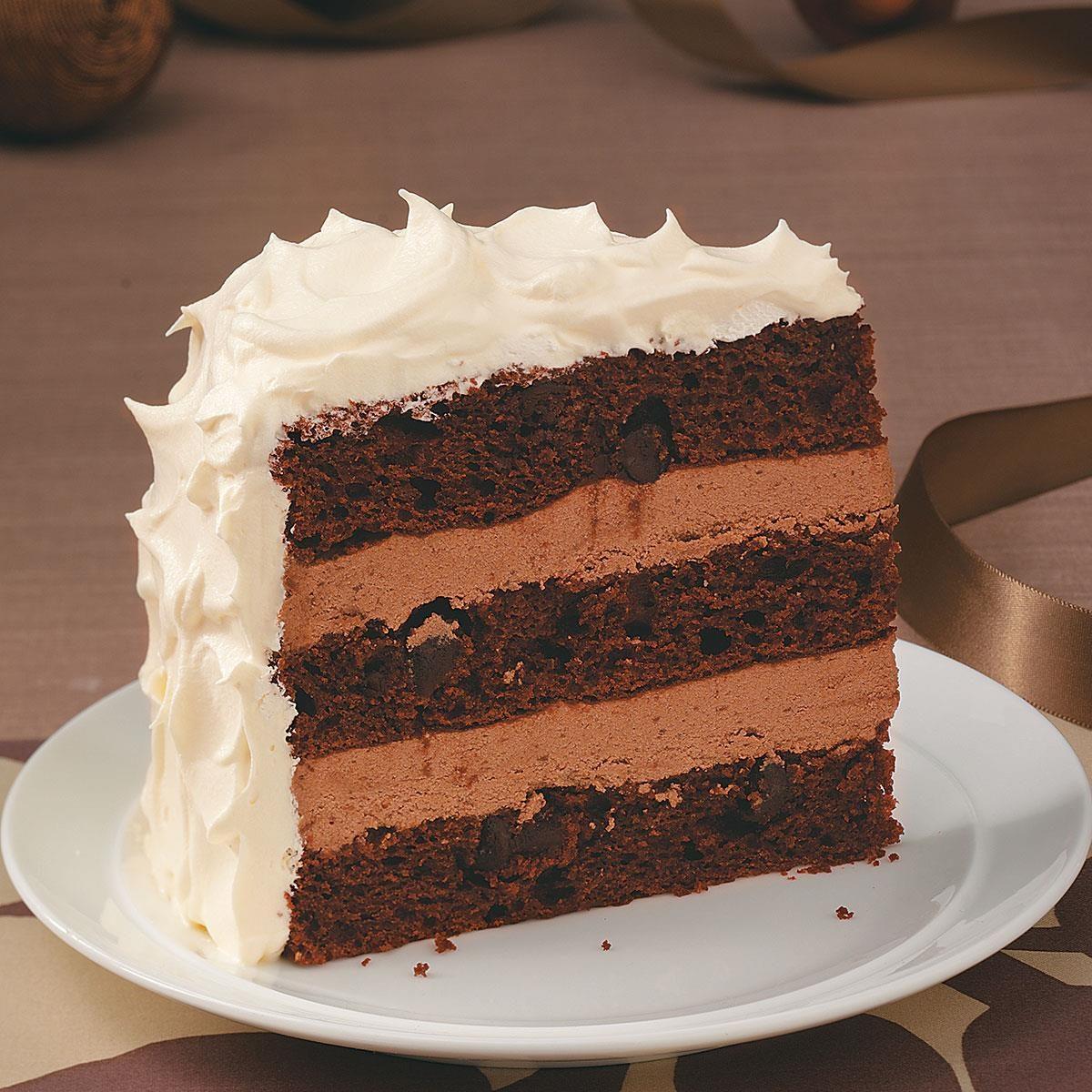 Vanilla Cake Mix Without Canola Oil