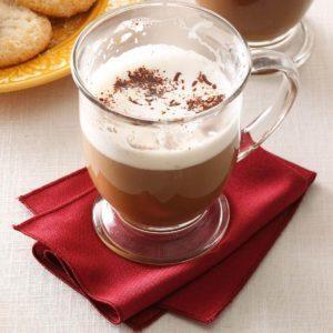 Sweet Kahlua Coffee