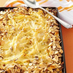 Swiss Potato Bake