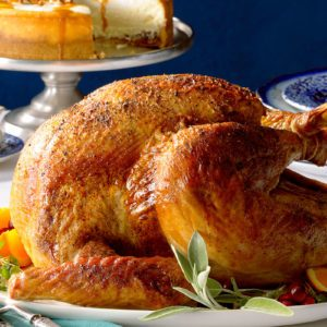 The Story Behind the Most Classic Thanksgiving Foods