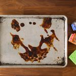 How to Revive a Grimy Baking Sheet