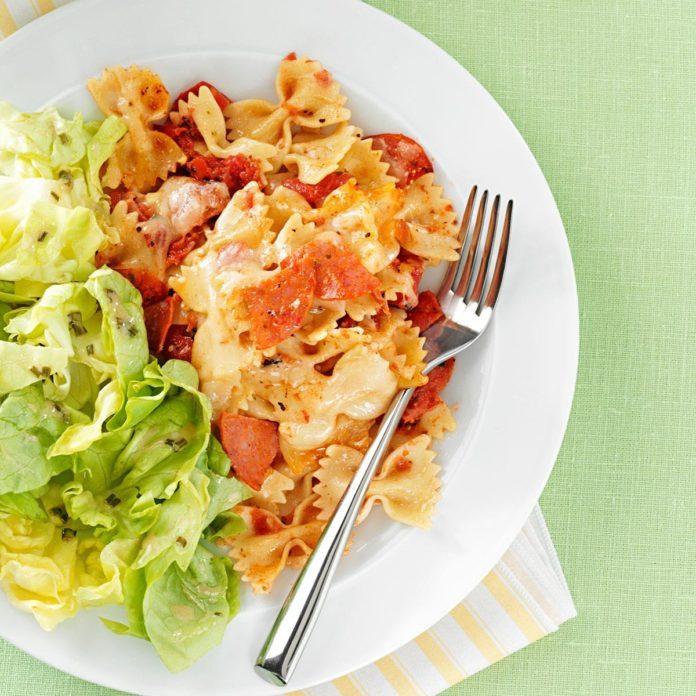 Tarragon Lettuce Salad