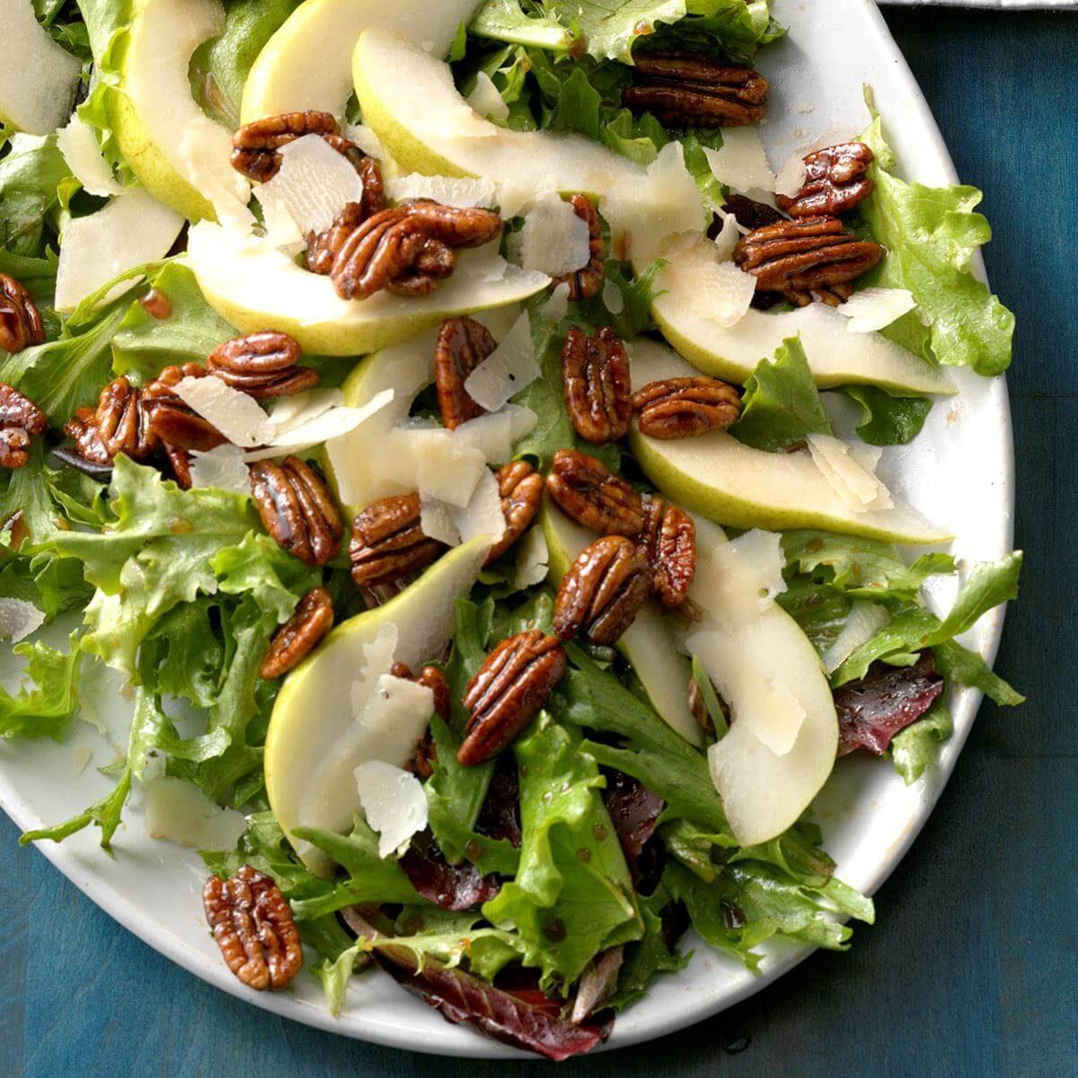 Taste-of-Fall Salad Recipe