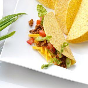 Tasty Tacos