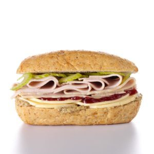Terrific Turkey Club