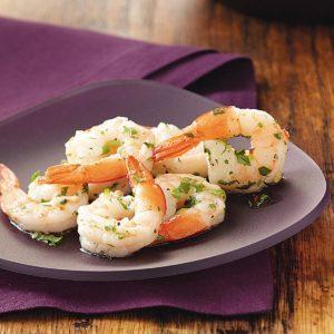 Thai Shrimp Appetizers