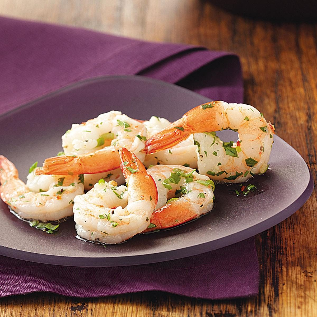 Thai shrimp appetizers recipe taste of home forumfinder Gallery