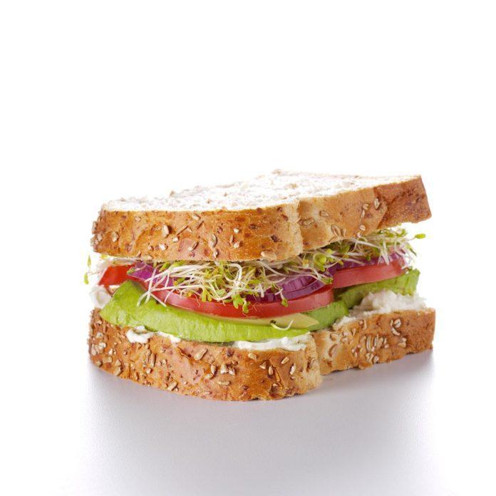 Tom & Ava Sandwiches