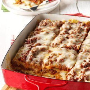 Top 10 Potluck Recipes