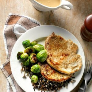 January Healthy Meal Plan