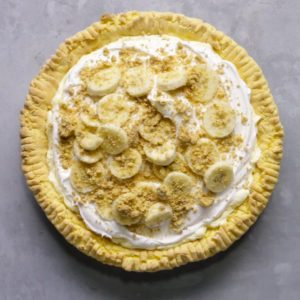 The Tastiest Banana Cream Pie Shortcut Yet