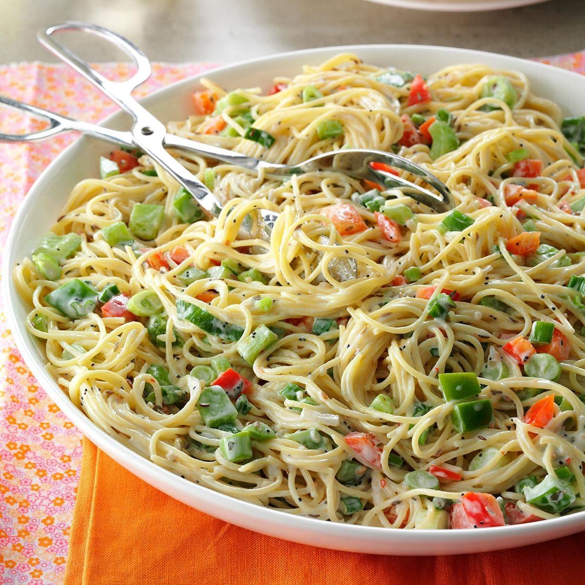 Noodles Kitchen Menu