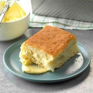 Virginia Box Bread