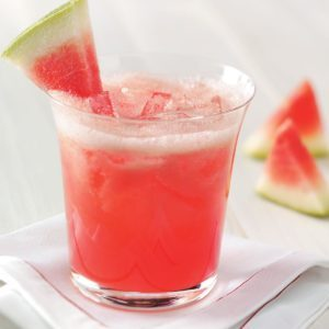 Watermelon Cooler for Two