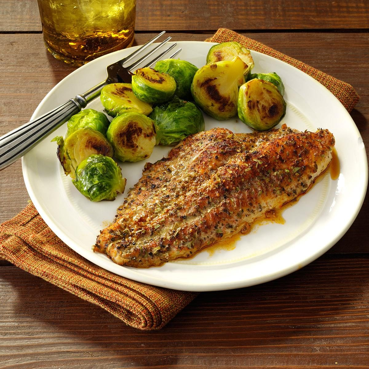 Image result for baked catfish