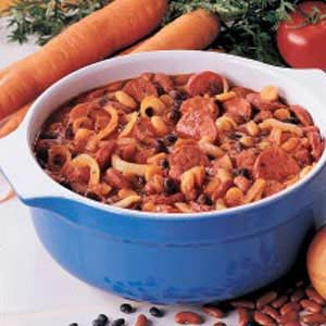 French Country Casserole