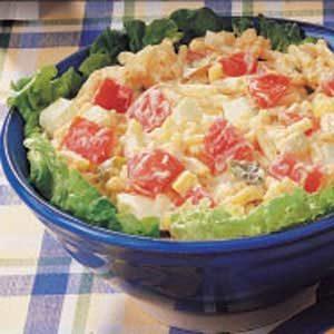 Macaroni Medley Salad
