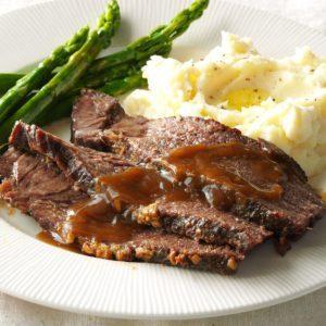 Java Roast Beef