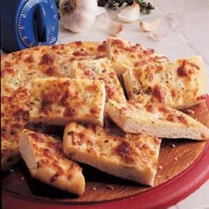 Italian Cheese Bread