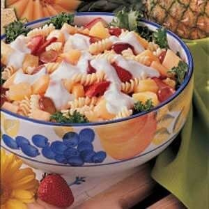 Fruited Pasta Salad