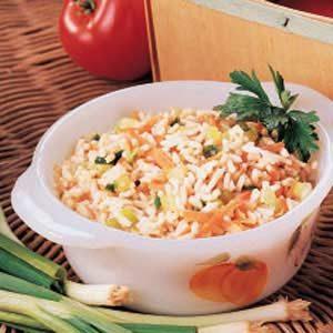 Cashew Rice