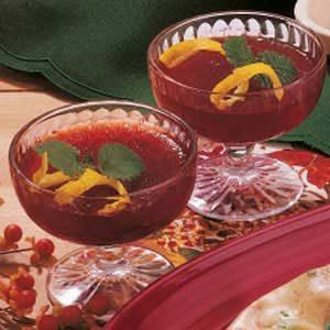Cider Cranberry Salad