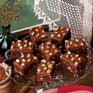 Fudge Brownies