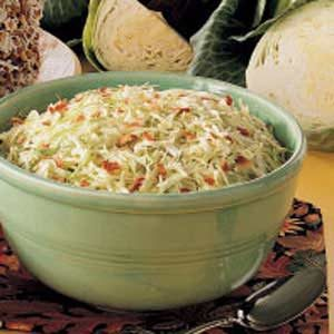 Curry Coleslaw