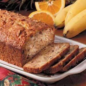 Aloha Quick Bread