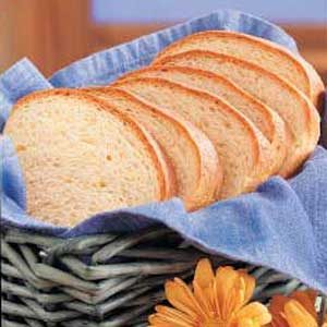 Favorite Cornmeal Yeast Bread