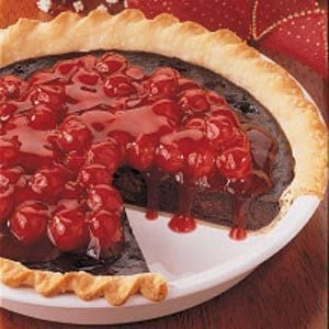 Black Forest Pie