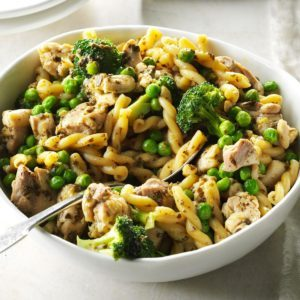 10 Irresistible Recipes to Make With Gemelli Pasta